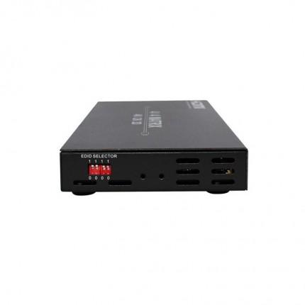 ماتریکس HDMI 4x4 فرانت