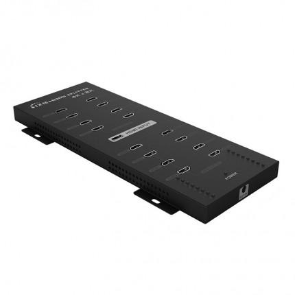 اسپلیتر HDMI LKV316A لنکنگ 16 پورت