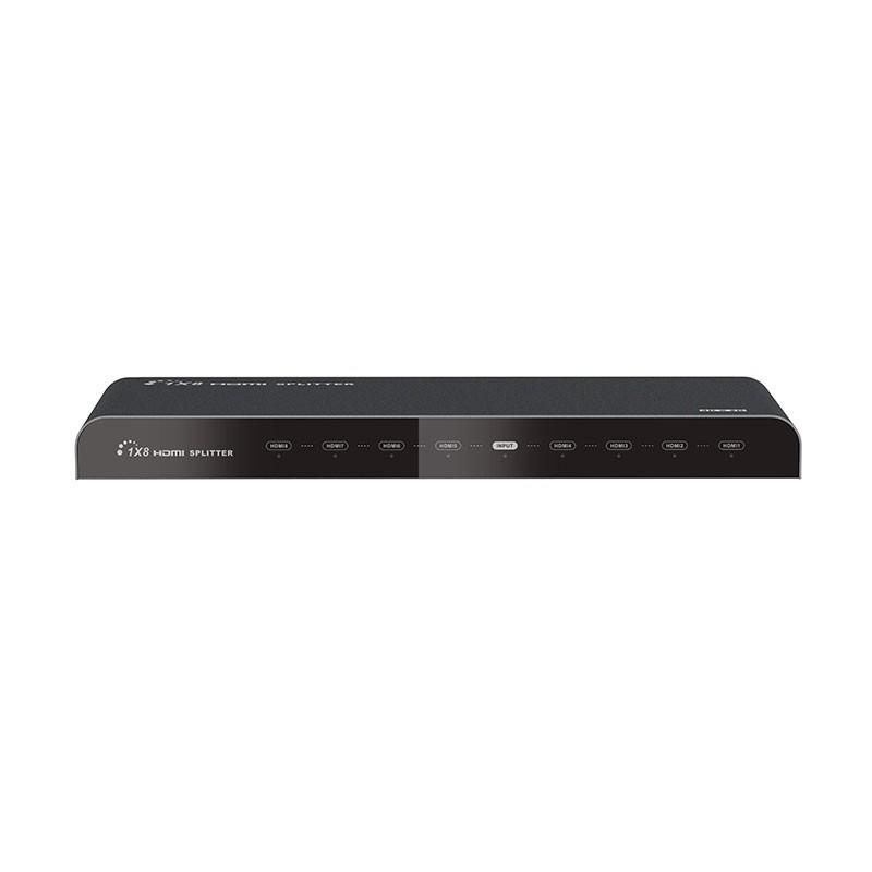 اسپلیتر HDMI LKV318Pro 1 to 8