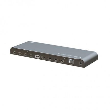 اسپلیتر 1 به 8 HDMI LKV318Pro