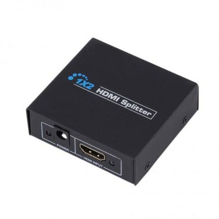 تبدیل 1 به 2 HDMI فرانت
