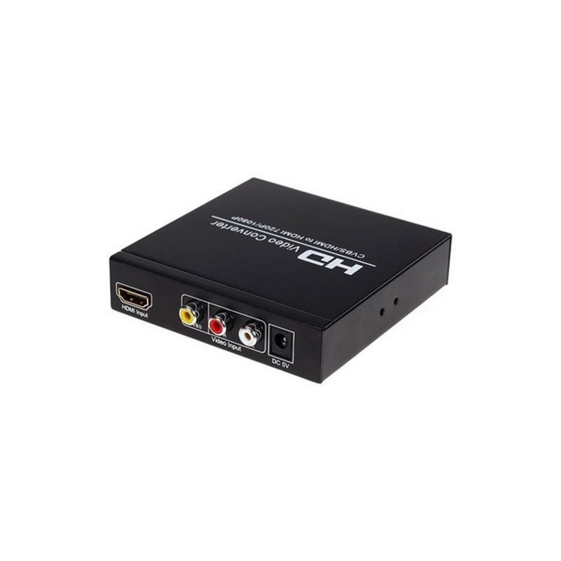 تبدیل AV به HDMI فرانت