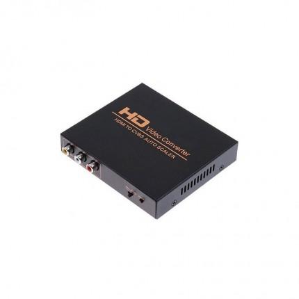تبدیل HDMI به AV فرانت