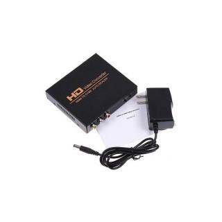 تبدیل HDMI به AV RCA فرانت