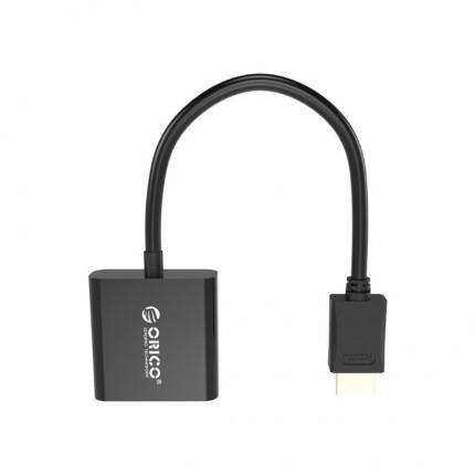 تبدیل HDMI به VGA اوریکو DHTV-C20