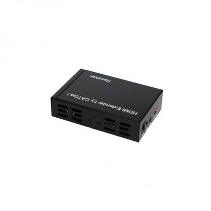 افزایش دهنده HDMI TCP/IP 100m