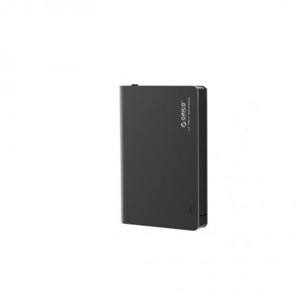 باکس هارد 2.5 اینچی USB 3.0 Type C اوریکو 2598C3