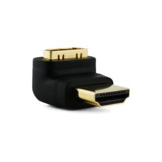 برل 90 درجه HDMI فرانت