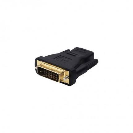 تبدیل DVI به HDMI فرانت