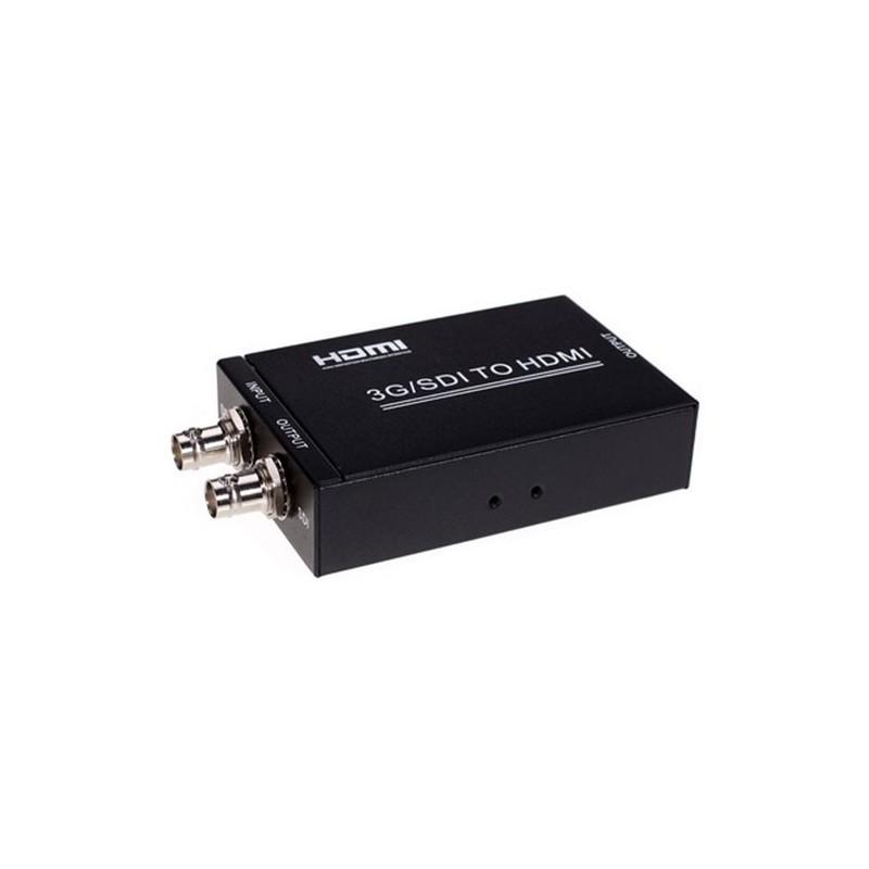تبدیل SDI به HDMI فرانت