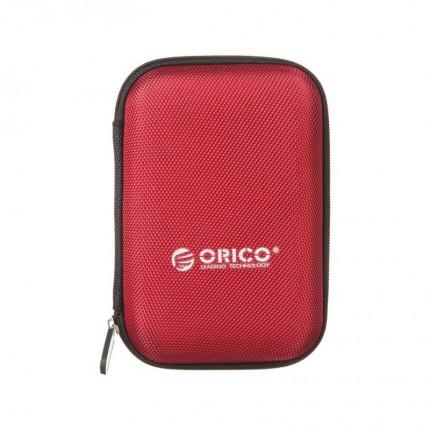 کیف هارد اکسترنال قرمز ORICO PHD-25