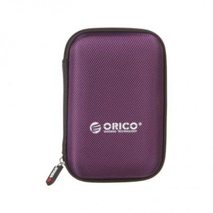کیف هارد اکسترنال بنفش ORICO PHD-25