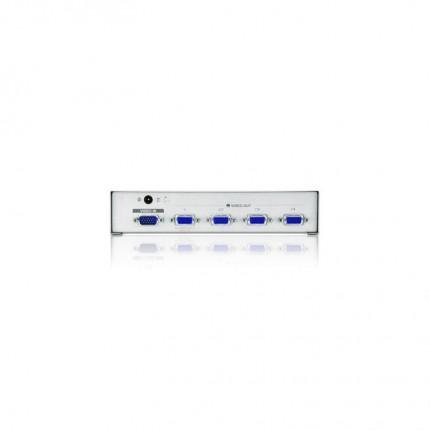 اسپلیتر VGA چهار پورت 1 به 4