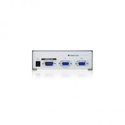 اسپلیتر VGA دو پورت 1 به 2