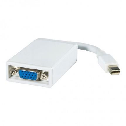 تبدیل Mini DisplayPort به VGA فرانت
