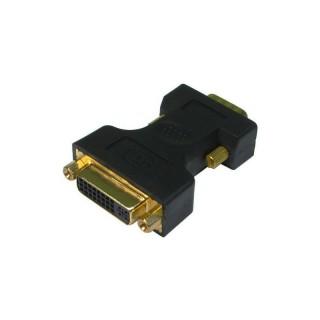 تبدیل VGA به DVI فرانت
