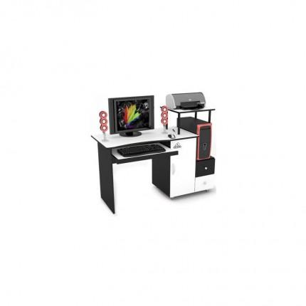 میز کامپیوتر 1203 طرح آدیداس