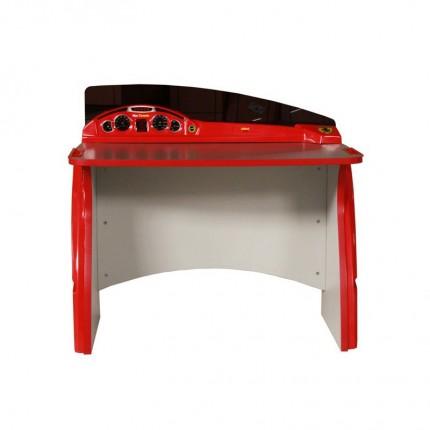 میز تحریر فراری قرمز