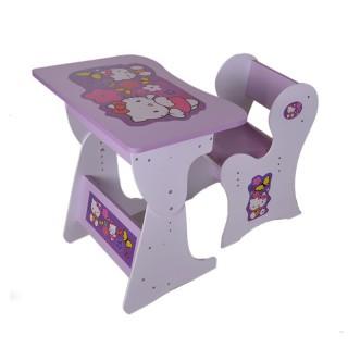 میز تحریر کودک کیتی سیندرلا یاسی