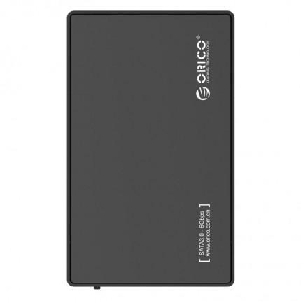 باکس هارد 3.5 اینچی اکسترنال USB 3.0 3588S3