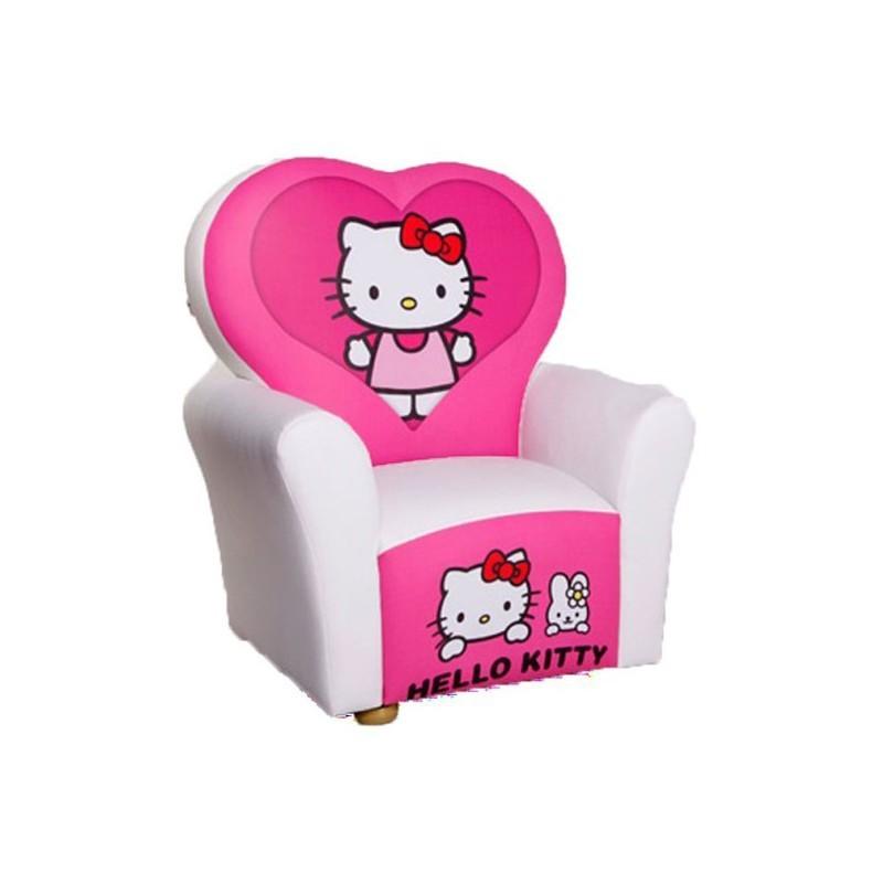 مبل کودک کیتی Hello Kitty