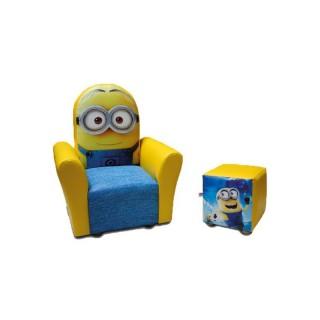 مبل کودک Minions