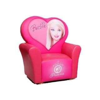 مبل کودک یک نفره مدل Barbie