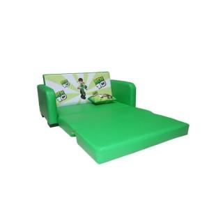 مبل تخت خواب شو کودک بن تن