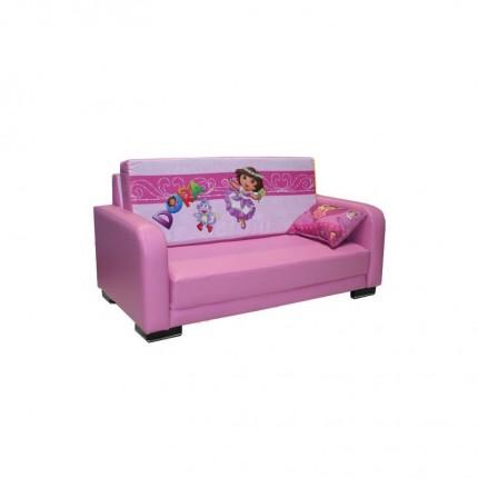 مبل تخت خواب شو کودک دورا