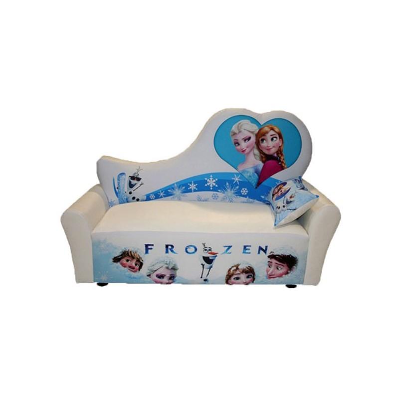کاناپه کودک Frozen