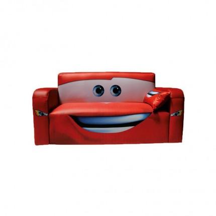 کاناپه کودک مک کوئین ماشین McQueen