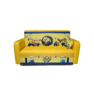 کاناپه کودک مینیون Minions