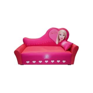 کاناپه کودک باربی