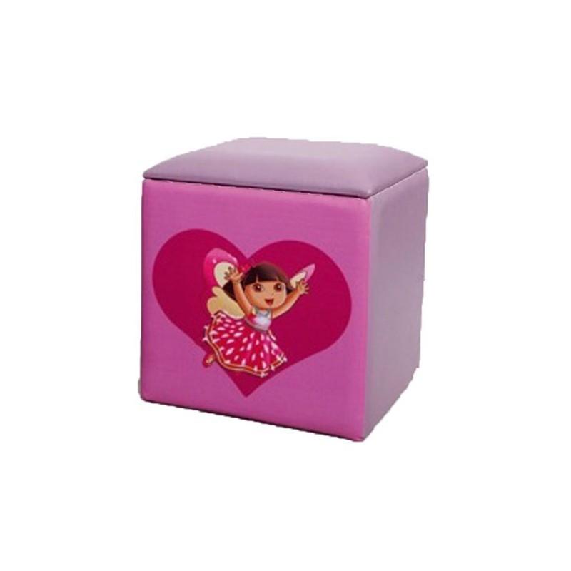 باکس جلو مبلی کودک Dora
