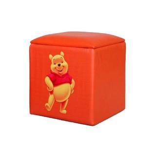 باکس جلو مبلی کودک Pooh