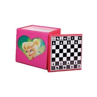 باکس جلو مبلی کودک Tinker Bell