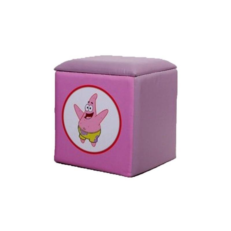 باکس کودک جادار پاتریک