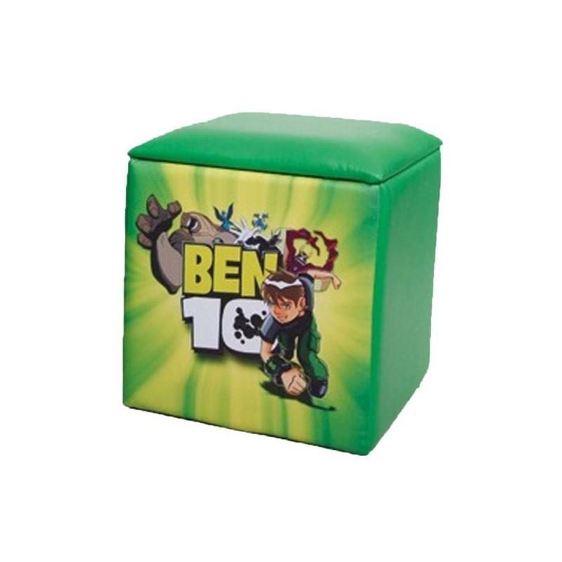 باکس جلو مبلی کودک بن تن