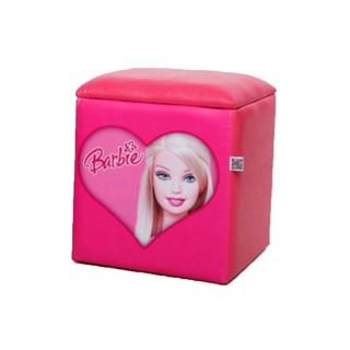 باکس جلو مبلی کودک باربی