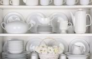 راز پاک کردن لکههای ظروف چینی و وسایل نقره