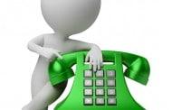 کد انتقال مکالمه و زنگ بیدارباش تلفن ثابت