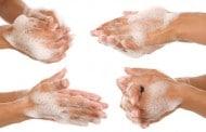 صابون آنتی باکتریال دستان شما را تمیزتر نمیکند!