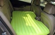 تشک بادی صندلی پشت ماشین