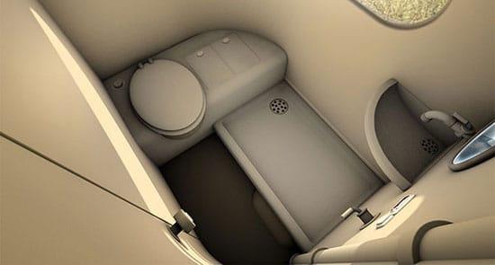 دستشویی ماشین