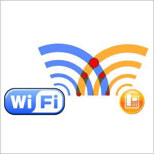 تداخل وایرلس و تلفن بی سیم