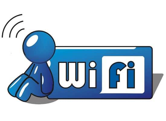 Wi-Fi - وای فای