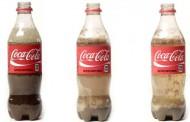 آزمایشهای جالب با نوشابه کوکاکولا