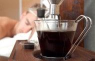 ساعت زنگدار با قهوه شما را بیدار میکند