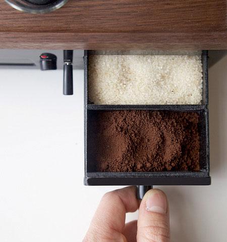 قهوه ساز رومیزی