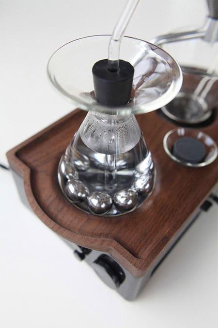 قهوه ساز کلاسیک
